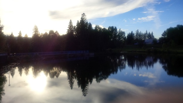 Lakehead Sunset 2